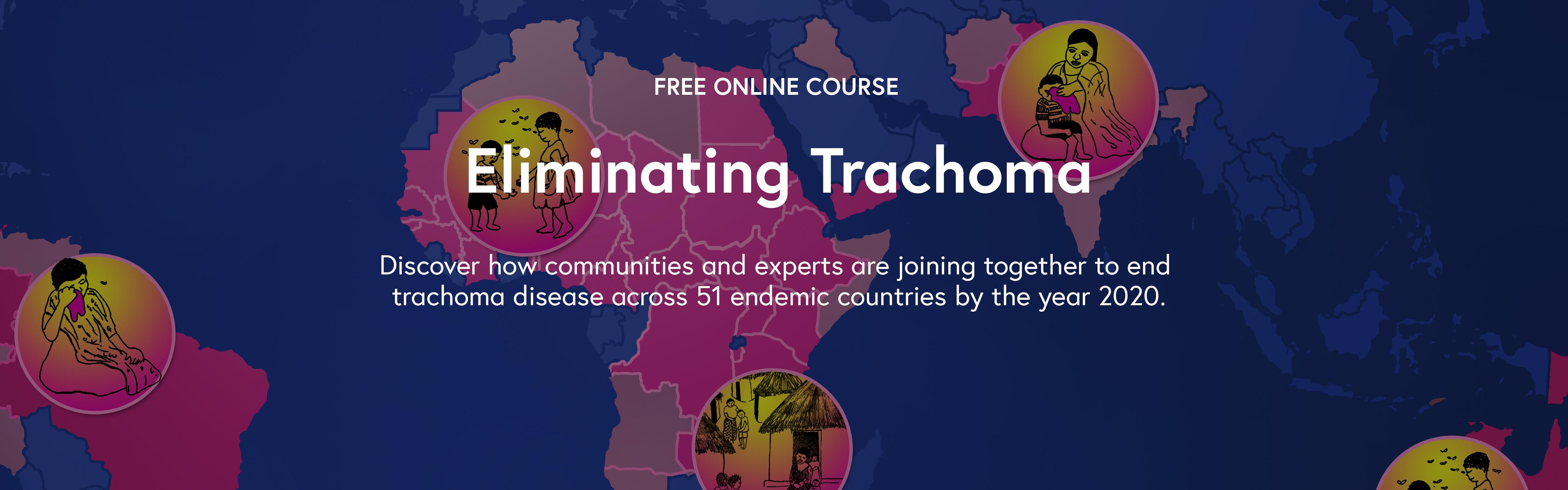 Eliminating Trachoma